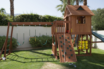 To Protect Your Child From Bugs In The Backyard, You Need To Be Leery Of  Your Playset. This Can Be A Breeding Ground For A Variety Of Insects.